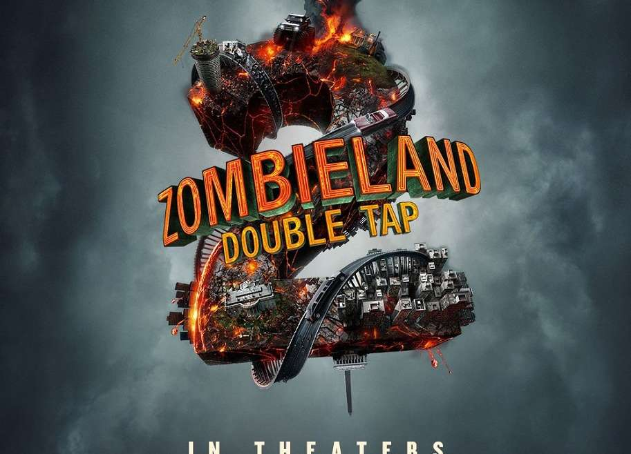 Zombieland Double Tap Poster Credit